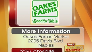 Oakes Farms: Catering 11/30/16 - Video