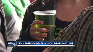 Police: Do not drive drunk this St. Patrick's Day