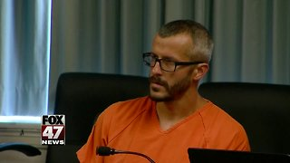 Chris Watts will be sentenced Monday for murders