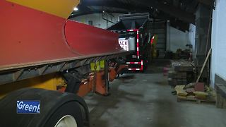 DPW, residents both ready for snow - Video