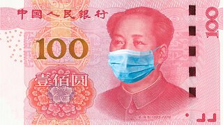 Shanghai Officials Search For Those Exposed To Coronavirus Patient