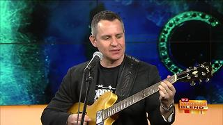 Blues Performances from the Talented Guy King - Video