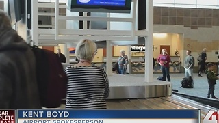 Airports to stop taking Missouri licenses - Video