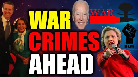 Another MAJOR WAR Ahead In The Middle East? What To Know RE: Biden & The Military Industrial Complex