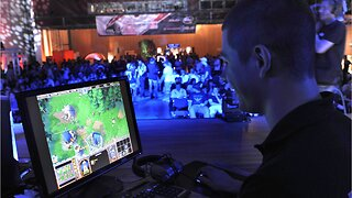 Competitive gaming to become billion dollar industry