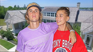 Justin Bieber BUYS Hailey Baldwin A HUGE MANSION!