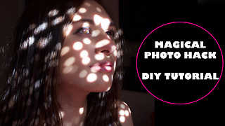 How To Cool Photo Hack - Video
