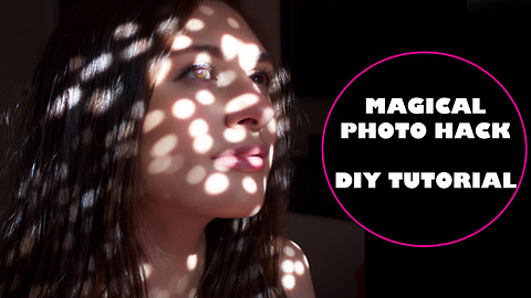 How To Cool Photo Hack