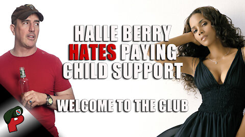Halle Berry Hates Paying Child Support | Ride and Roast
