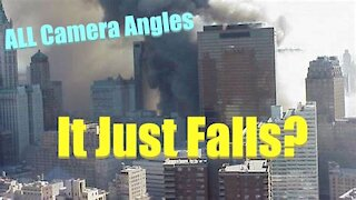 The Truth, 9/11 WTC Building 7, See For Yourself