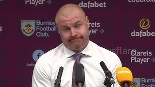 Dyche sings praises of 'top-class' Kane - Video