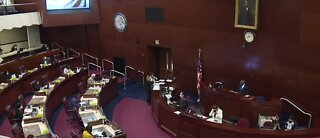 Gov. Sisolak may issue a 2nd special session