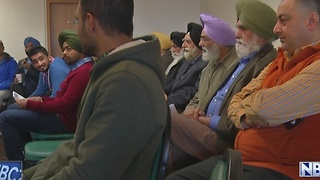 Fox Valley Sikh community raises awareness of religion after nationwide post-election hate crimes