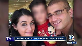 Computers, phones are evidence against Pulse gunman's wife - Video
