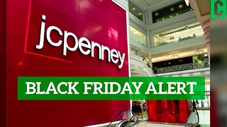 Best Black Friday deals at JC Penney!