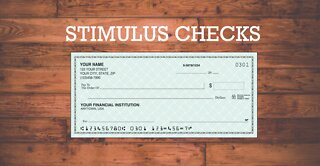Spending & saving with your Stimulus check