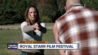 Emagine Royal Oak gearing up for 2017 Royal Starr Film Festival - Video