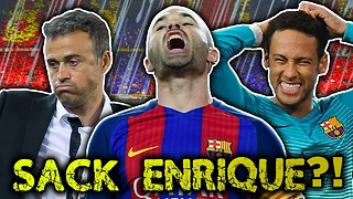 The Biggest Problem At Barcelona Is...?! | #SundayVibes - Video