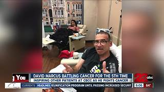 Beating the odds against cancer - Video