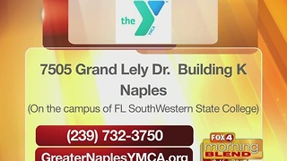 YMCA Childhood Education 1/4/17 - Video