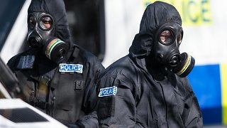UK Officials Say The Kremlin Likely Approved Spy Attack - Video