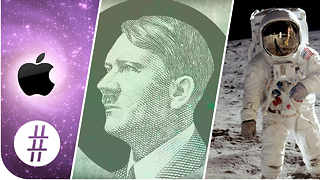Random Numbers 1: Apple, Astronauts & Adolf Hitler