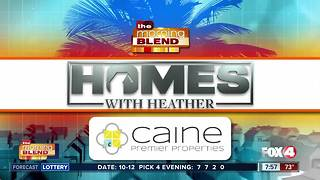 Homes With Heather - Video
