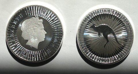 What's Wrong With Silver and The Perth MInt?
