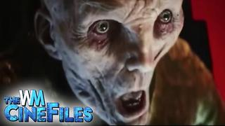 Is a Star Wars SNOKE Prequel in the Works? – The CineFiles Ep. 62 - Video