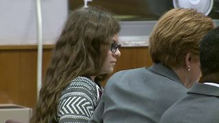 The jury delivers its verdict in the Anissa Weier trail for the Slender Man stabbin - Video