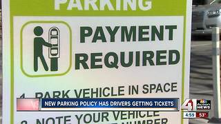 City Market debuts new parking policy March 1 - Video