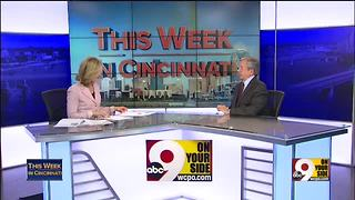 Bill O'Neill, Democratic candidate for Governor of Ohio, talks about illegal funding for education - Video