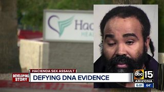 Defense expected to challenge DNA results in Hacienda case