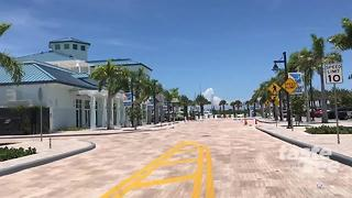 You won't recognize the Riviera Beach Marina Village - Video