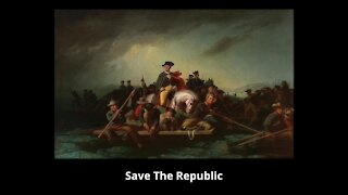 Save The Republic