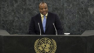 Swaziland's King Is Changing The Name Of His Country
