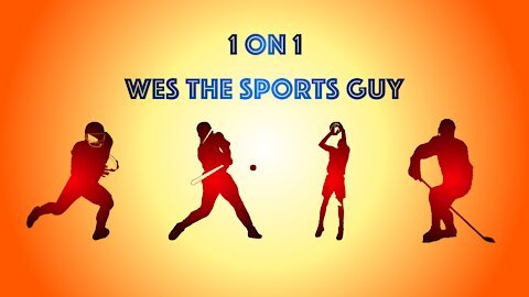1 on 1 Ep.106 - Sports Media is a Joke, Here's Why