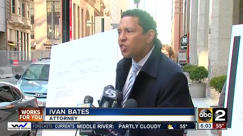 Defense Attorney Ivan Bates says Attorney's Office knew about corrupt GTTF