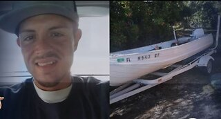 Missing boater found safe