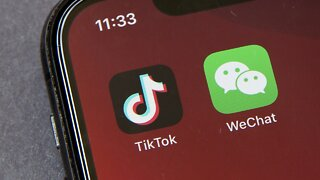Trump Bars U.S. Firms From Doing Business With TikTok's Parent Company