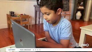 Best virtual learning tools for children