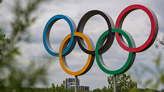 London Says It Could Host 2020 Olympics If Coronavirus Forces A Move