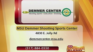 Demmer Center- 12/27/16 - Video