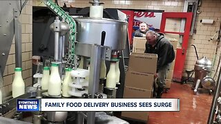 100-year-old dairy helping with covid-19 crisis
