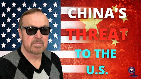 China's Political, Economic Threat to the U.S.