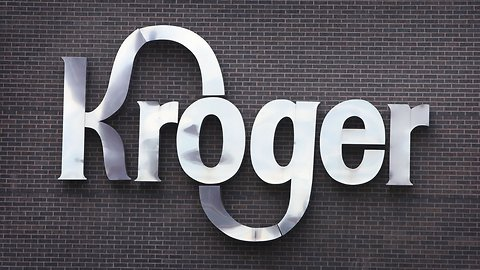 Kentucky Kroger Shooting Suspect Charged With Hate Crime