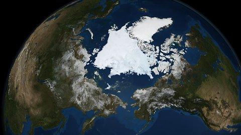 When The Arctic Warms, Extreme US Weather Is More Frequent