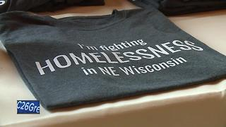 Preventing a fifth homeless death on the streets of Green Bay - Video