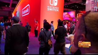 New games for Nintendo Switch and Nintendo 3 DS - Video