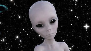 Why 'Space Aliens' Might Just Be Humans from the Future